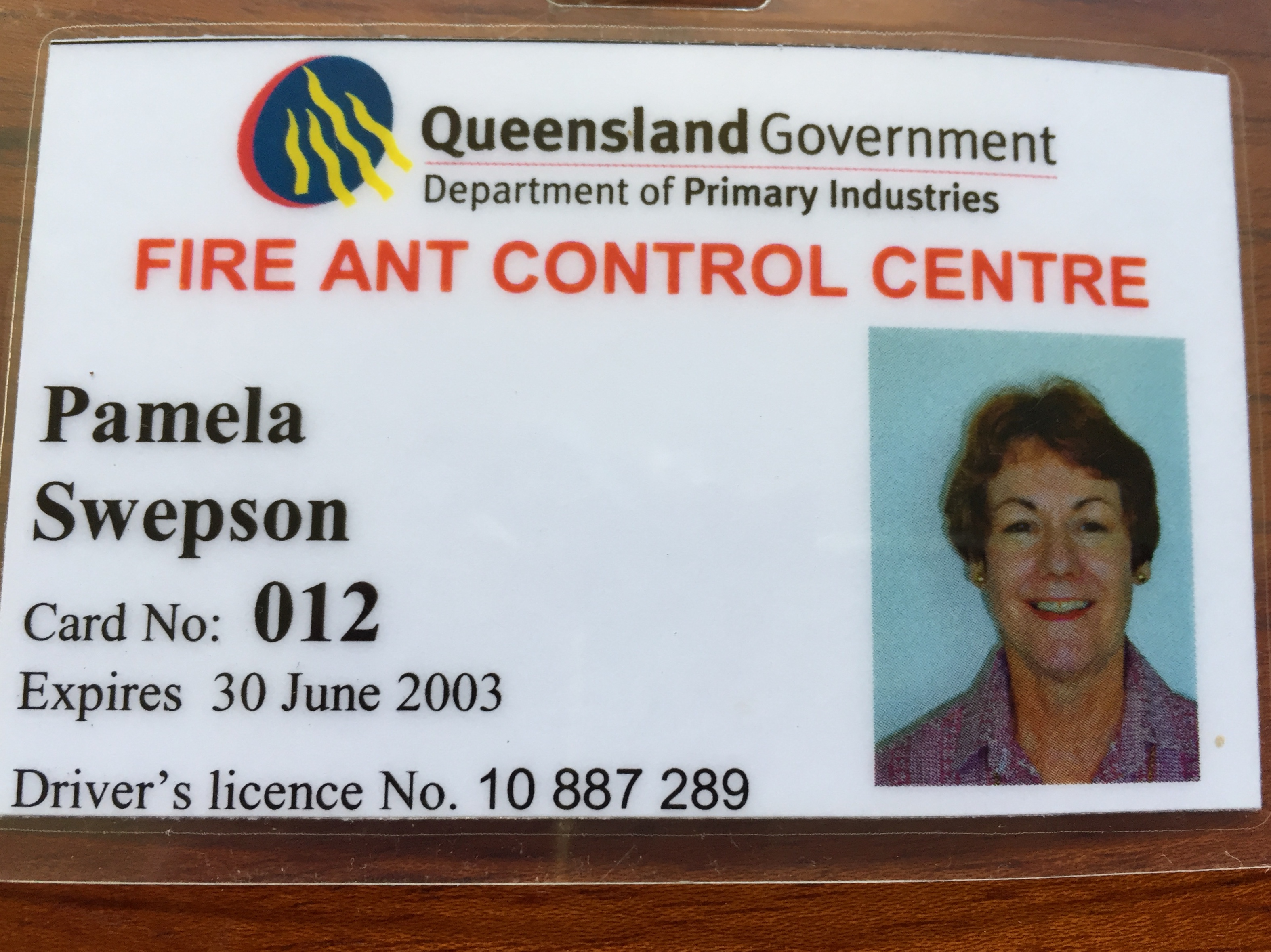 Blowing the whistle on Biosecurity Queensland's misleading fire ant program reports: they over-state success and don't report serious problems. Problems remain.